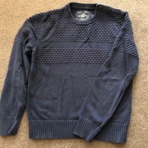 Blue H&M Sweater (great condition)